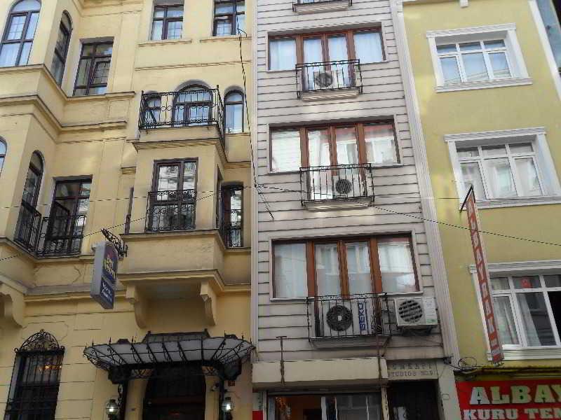 Eroz Rental House in Istanbul, Turkey