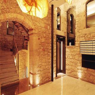 Apartamentos Urbi