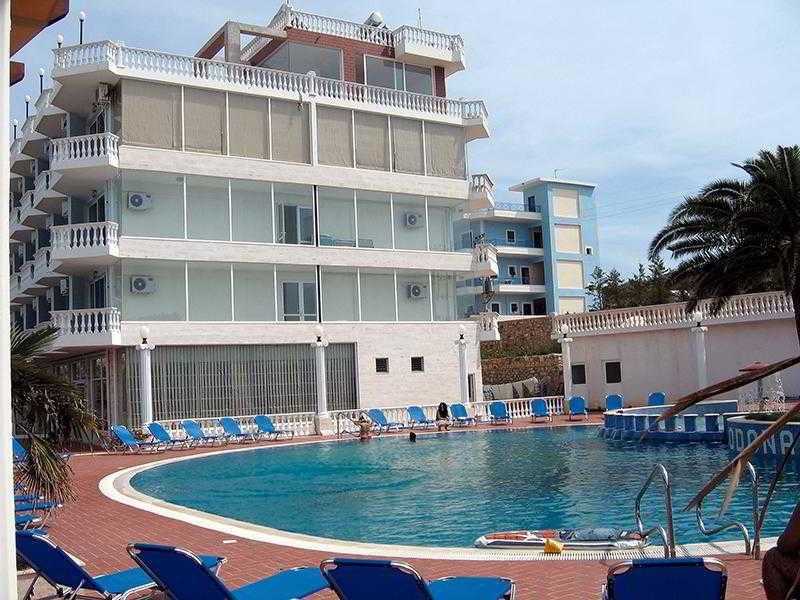 Dodona Hotel