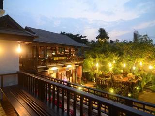 The Balcony Chiang Mai Village