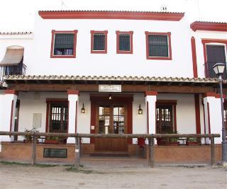 Hostal Rural La Fonda Del Rocio - El Rocio