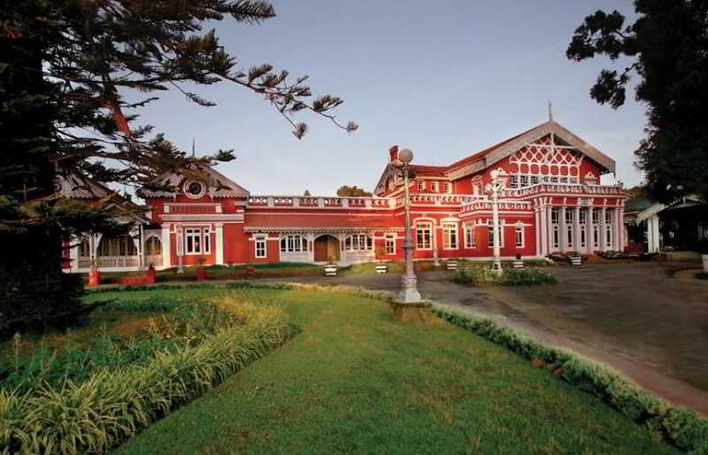 WelcomHeritage Ferrnhills Royale Palace in Ooty, India