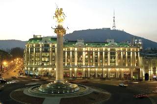 Courtyard by Marriott Tbilisi in Tbilisi, Georgia