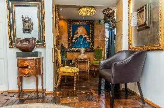 European life Style Executive Suites & Gallery