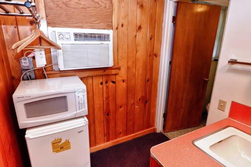 Hotel Prospector Motor Lodge En Blanding