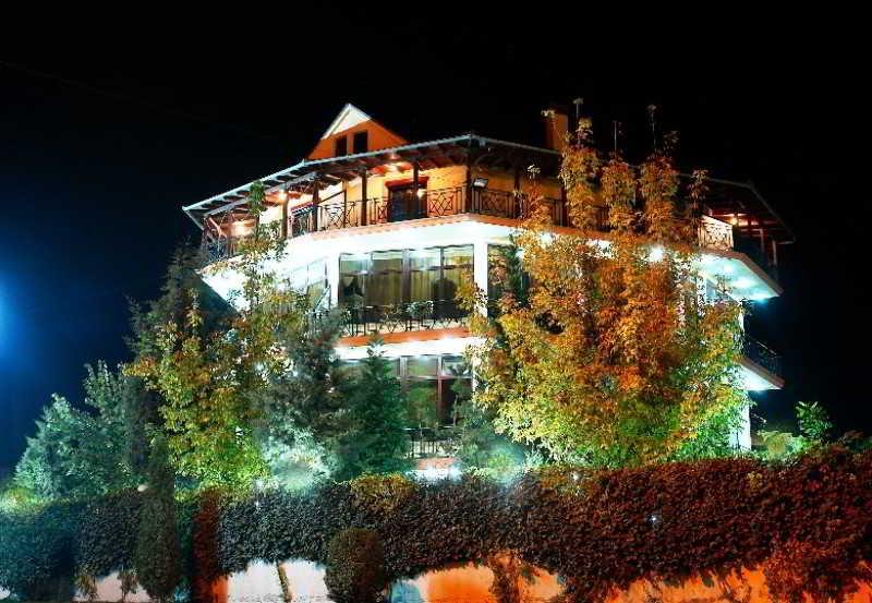 Konti Hotel