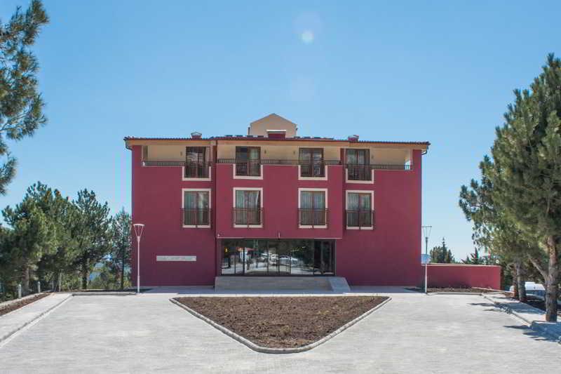 Sagalassos Lodge & Spa in Burdur, Turkey