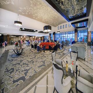 Port Nature Luxury Resort Hotel & Spa in Belek Area, Turkey