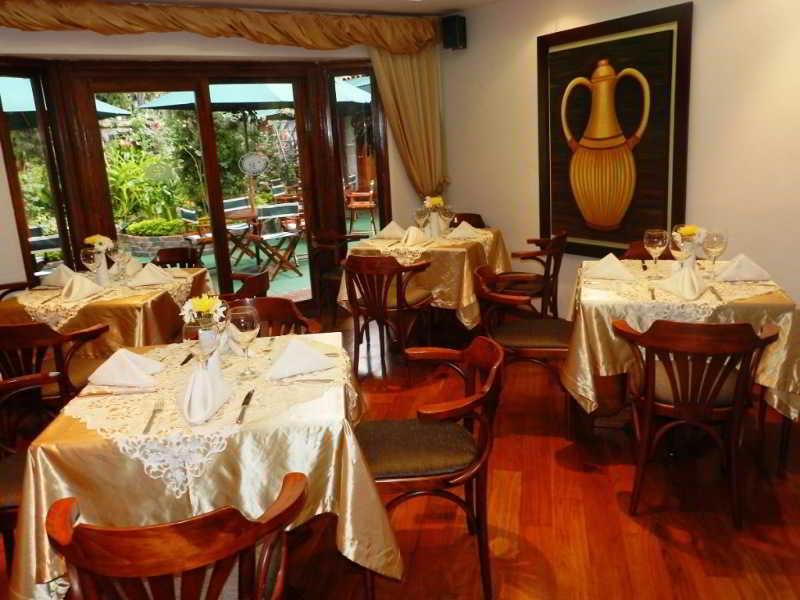 Viajes Ibiza - Casona Real Hotel