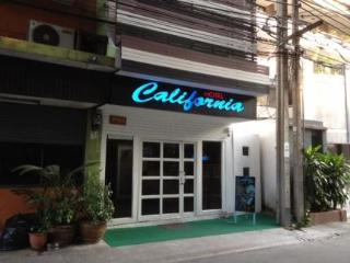 Hotel California Bangkok