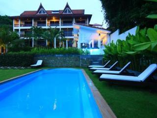 Ocean View Phuket