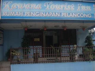 Hotel Kawana Tourist Inn