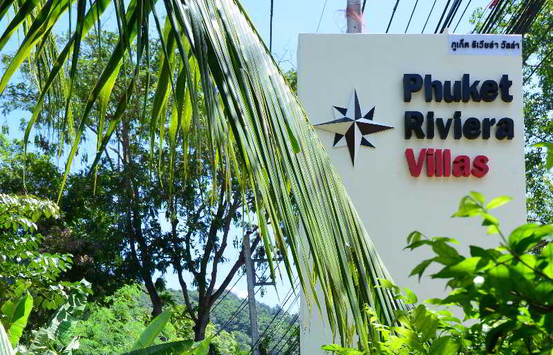 Phuket Riviera Villas