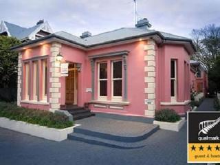 Classic Villa in Canterbury-Christchurch MT Cook, New Zealand