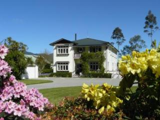 Holly Homestead Bb in West Coast, New Zealand