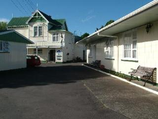 Timandra Motel
