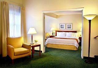 波士頓北岸丹弗斯萬豪居家酒店