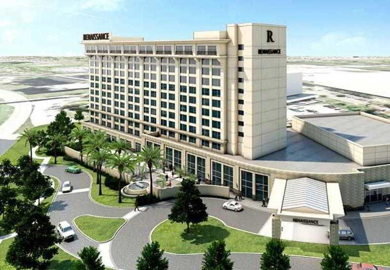 Trovalia - Renaissance Baton Rouge Hotel