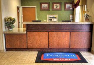 Fairfield Inn Forsyth Decatur