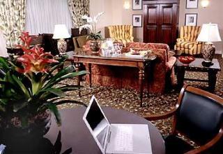 派克梅多斯南丹佛萬豪酒店