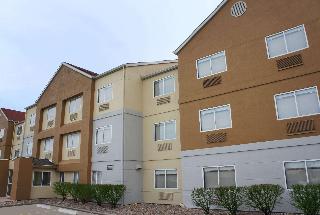 La Quinta Inn Suites Emporia