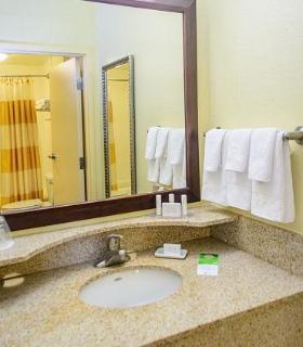休斯頓皮爾蘭春丘套房酒店