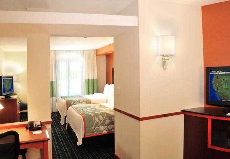 北普拉特費爾菲得套房酒店