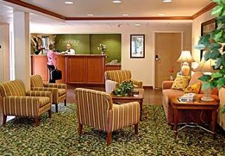 Hotel fairfield inn fort myers fort myers for 7090 cypress terrace fort myers