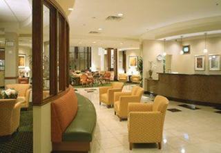 紐華克矽谷萬豪酒店