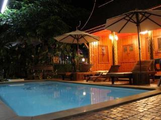 Orchid Resort Suvarnabhumi