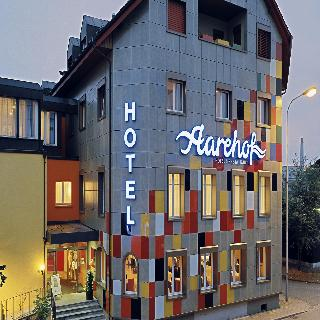 Aarehof Swiss Quality Hotel in Zurich, Switzerland