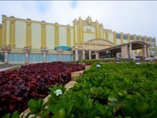 Thansur Bokor Highland Resort