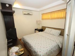 Hotel Nine Place Sukhumvit 81