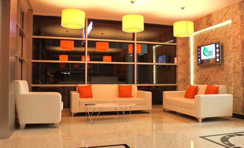 Avm Apart Hotel in Istanbul, Turkey