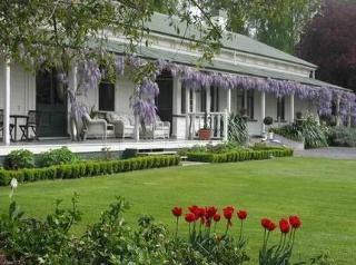 The Peppertree Luxury Accommodation in Marlborough, New Zealand