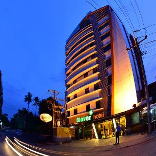 hoteles con servicio: