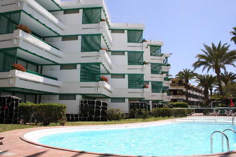 Maba Playa Apartamentos