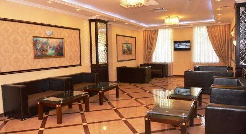 Hotel Askar  Hotel