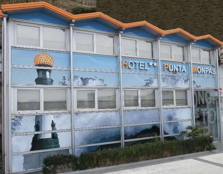 Viajes Ibiza - Punta Monpas