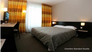 Hotel Brest Centre La Paix