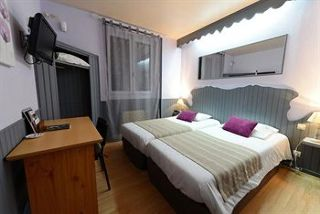 Viajes Ibiza - INTER-HOTEL RESTAURANT DU VAL DE LOIRE