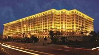 Xiamen Xianglu Grand Hotel