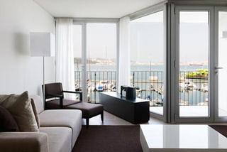 Troiaresidence - Apartamentos Turisticos Marina - Troia