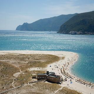 Apartamentos TroiaResidence - Turísticos Praia