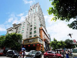 桂林澤霖賓館
