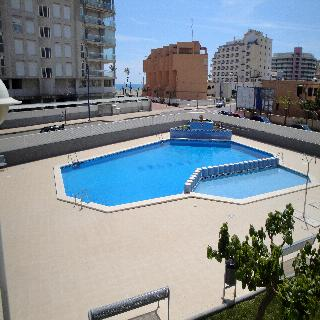 Apartamentos Argenta Caleta 3000