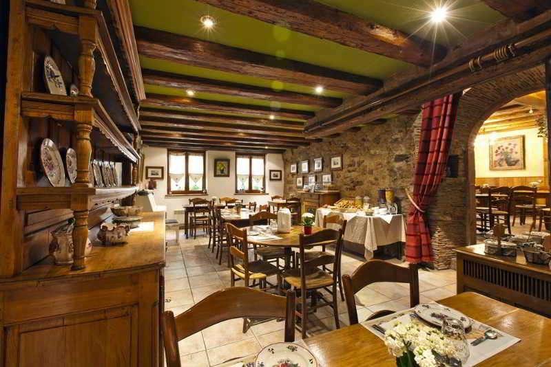 Viajes Ibiza - Hotel au Lion Ribeauville