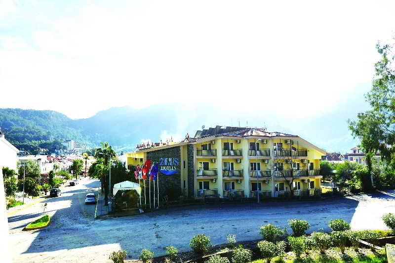 Zeus Turunc Hotel in Marmaris, Turkey