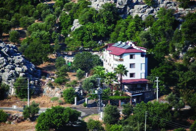 Zeus Kumlubuk Hotel in Marmaris, Turkey