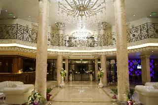 Hotel&Spa Diamant Residence